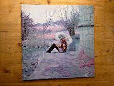 Affinity Self Titled Near Mint Vinyl Record AK 112 Akarma Gatefold Linda Hoyle