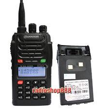WOUXUN KG-UVD1P 136-174 400-480MH + FM radio Earpiece H