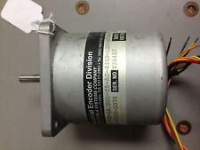 BEI INDUSTRIAL ENCODER, #25D-SS-10-000-T5-AZ-4469-LED-EC18-S, DATE-VDC-3/22/99