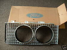 NOS 74 FORD GALAXIE LTD CUSTOM 500 HEADLIGHT BEZEL DOOR