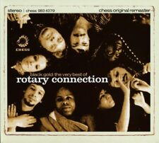 Rotary Connection - Best of [New CD] UK - Import