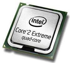 Intel Core 2 Quad Extreme QX9650 3 GHz Quad-Core CPU LGA775 unlocked Processor