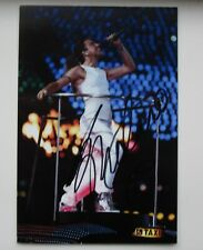 MELANIE C 6 x 4 Signed Photo Autograph SPICE GIRLS B