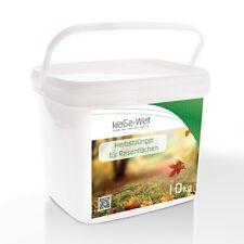 Herbstdünger Rasendünger Dünger Düngemittel  Mineraldünger für Rasenflächen 10kg