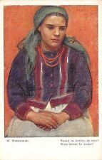 bc65607 W Wodzinowski Kiedyz on powroci do mnie Folk Folklore Type Costu  poland