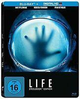 LIFE (Steelbook) [Blu-ray] von Espinosa, Daniel | DVD | Zustand gut