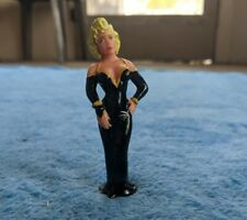 Madonna Dick Tracy Figure Figurine Toy Breathless Mahoney