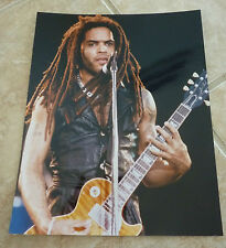 Lenny Kravitz Live Color 8x10 Photo Promo