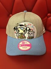 "Tokidoki ""Ramen Duo"" Women's Snapback Hat [TH5]"