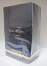 Boucheron Eau De Parfum Spray 3.3 Fl oz 100 ml NIB Sealed/Dents Women