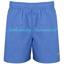 Ralph Lauren Hawaiian Boxer Swim Shorts Blue BNWT S - XL RRP £55