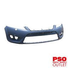 Front Bar suits Ford Mondeo - MB XR5 Turbo 5/09-09/10 With Sensors, With Wipers