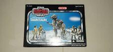 Star Wars Vintage Collection Target Exclusive Tauntaun WITH Luke Skywalker fig