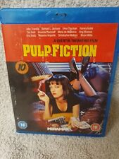 Pulp Fiction (Blu-ray, 2011)