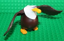 Lego The Angry Birds Movie Mighty Eagle Minifigure NEW!!!