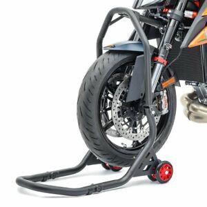 Bequille de stand moto avant ConStands Falcone 13-18 mm