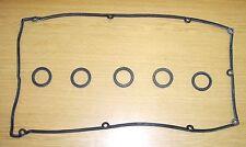 Fiat Bravo 2.0 20V IE  cam camshaft cover rocker gasket + plug seals