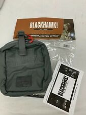 Blackhawk Quick Release Medical Pouch Urban Gray 37CL116UG