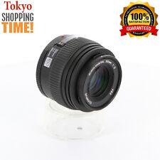 [NEAR MINT+++] OLYMPUS Zuiko Digital ED 50mm F/2.0 Macro Lens from Japan