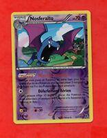 Pokemon n° 32/119 - NOSFERALTO - PV70    (A5881)
