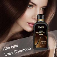 Sevich Hair Growth Thickening Shampoo Anti Hair Loss Treatment Shampoo 200ml