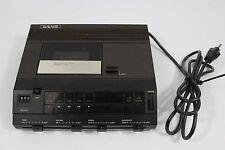 Craig Transcription Equipment Compact Cassette Transcriber Model j2700 Vintage