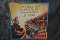 Klaus Teubers CATAN JUNIOR 3025 EXPLORE THE SEAS Strategy Board Game   NEW
