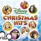 Various Artists - Disney Channel - Christmas Hits (2007)