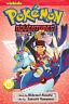 Pokémon Adventures (Ruby and Sapphire), Vol. 18 ' Kusaka, Hidenori
