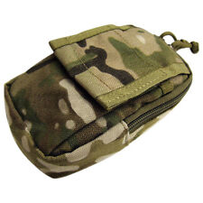 FLYYE ARMY COMBAT MINI WAIST PACK EDC SMALL UTILITY MOLLE POUCH AIRSOFT MULTICAM
