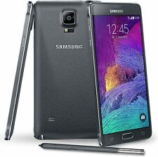 Samsung Galaxy Note 4 32GB Smartphone (Unlocked) - Charcoal Black 12 Months