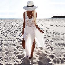 Women Swimwear Bikini Beach Wear Cover Up Swimsuit Wrap Skirt Bikini beach*Dress