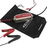 CTEK Batterieladegerät XC 0.8 6V 0,8A - XC 800 6 VOLT