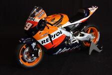 Altaya / IXO Repsol Honda RC211V 2006 #69 Nicky Hayden (USA) MotoGP WC
