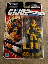 Gijoe G.i.joe Collectors Tiger Force Blizzard Exclusive Fss Final 12