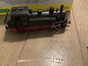 Trix 22508 Diesel Locomotive DC  BR92 AS IS
