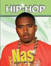 Nas (Hip Hop), Rockworth, Janice, Acceptable Book