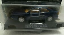 Maserati Quattroporte 3.2  1998- Maserati Collection N°22 - Scala 1/43 -Nuovo -