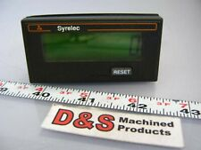 Syrelec 3131 B45 Counter