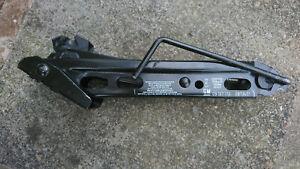 vauxhall astra corsa zafira meriva lifting jack (GM 09 127 172)