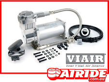 VIAIR  400C 12V  AIR RIDE SUSPENSION AIR BAG COMPRESSOR FOR MINI TRUCK,4WD  ETC,