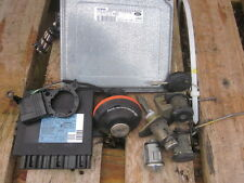 FORD KA 1.3 KA ECU & LOCK SET & BODY CONTROL MODULE SIEMANS 5S51-12A650-BB