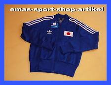 adidas Retro Damen Jacke JAPAN Originals TT Gr-34/36 Fb.Collroyal 705255