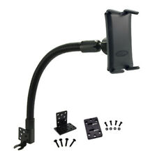 "NEW Arkon Slim-Grip ULTRA Seat Rail Mount For Larger Smartphones & 7""-8"" Tablets"