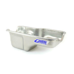 Canton Engine Oil Pan 11-900; Competition for Ford 2.3L 4cyl