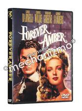 Forever Amber (1947) REMASTERED DVD Linda Darnell Cornel Wilde Otto Preminger