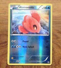 Pokemon ALOMOMOLA 38/114 REV HOLO. Free Postage