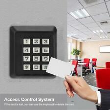 RFID Zugangskontrolle Türöffner Tastatur Digitale Codeschloss Zugangssystem