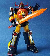 金毛獅王 未來合体Action Toys Super Robot Wars MA-04 Mini Action Mirai Robo Daltanious