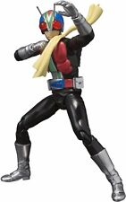 S.H.Figuarts Masked Kamen Rider V3 Riderman Action Figure Bandai from Japan